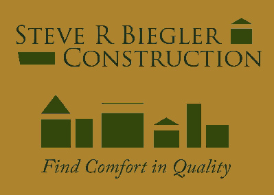 Steve R. Biegler Construction